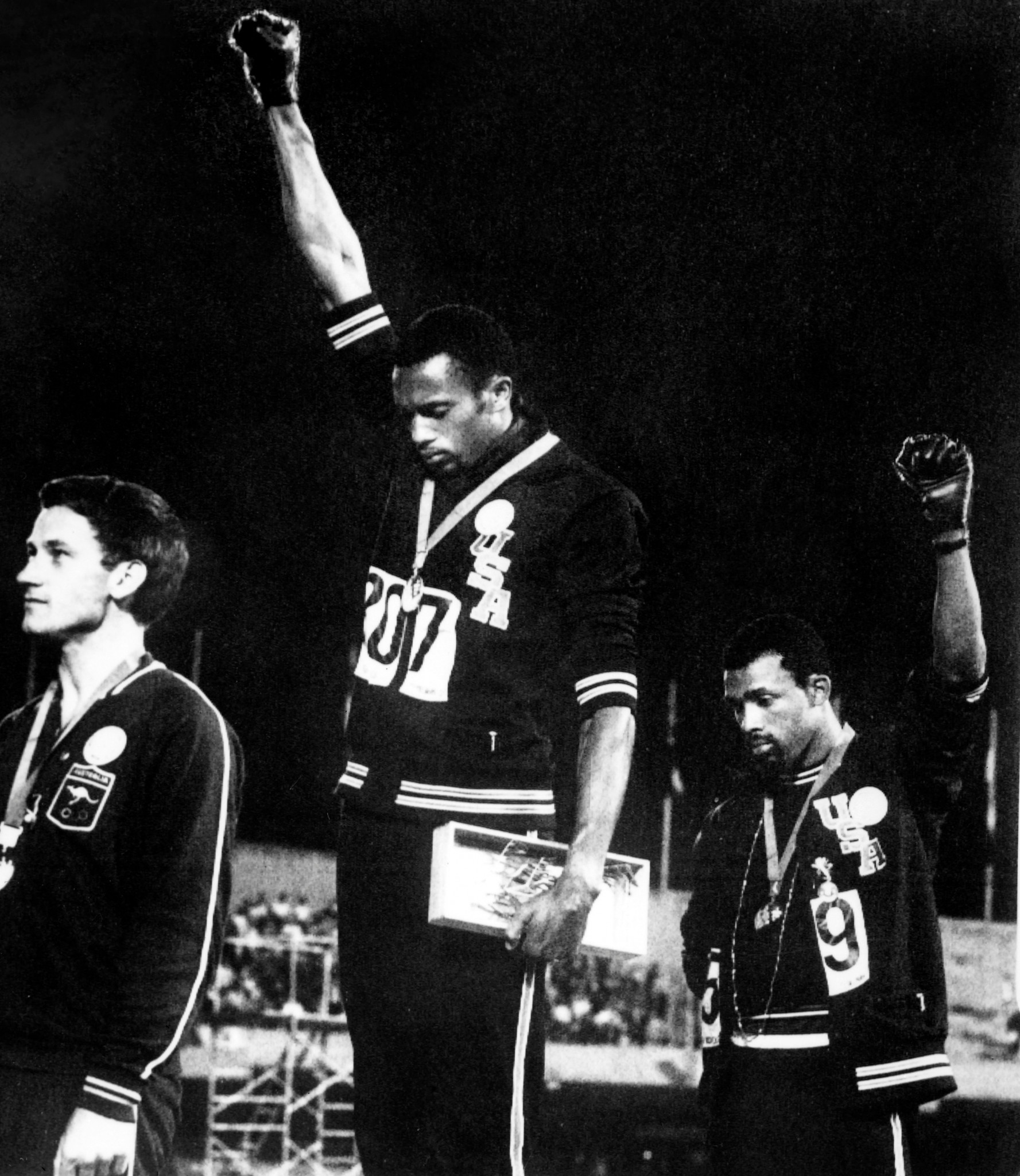 Black Lives Matter movement brings ex-IOC President Brundage under new scrutiny
